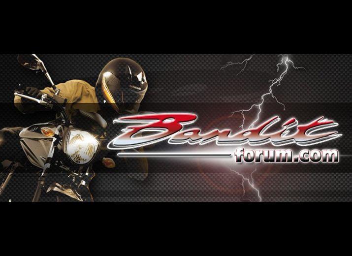 Suzuki Bandit Forum
