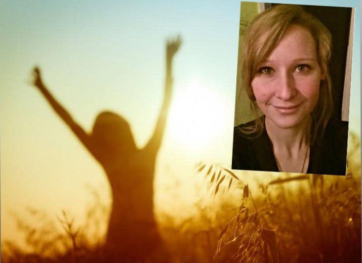 Ausbildung zur Körperpsychotherapeutin für Ani _ Ein Herzenswunsch