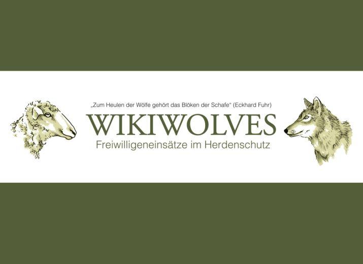 WikiWolves - Freiwilligeneinsätze im Herdenschutz