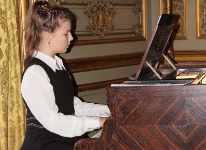 Angelina Piano