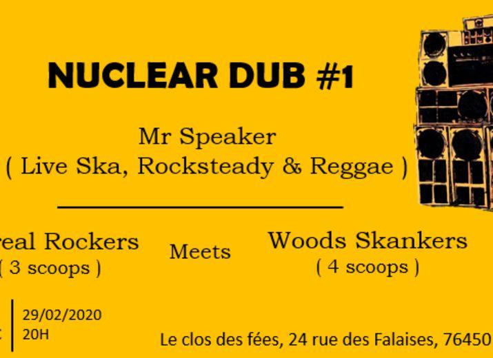 Nuclear Dub #1