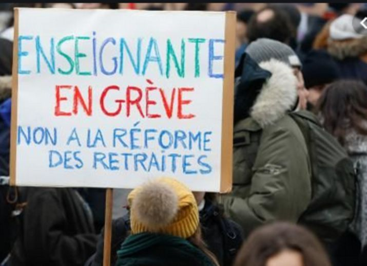 Défendre les retraites-  CGT Educ'Action77