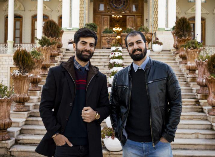 La première maison culturelle du sud de l'Iran