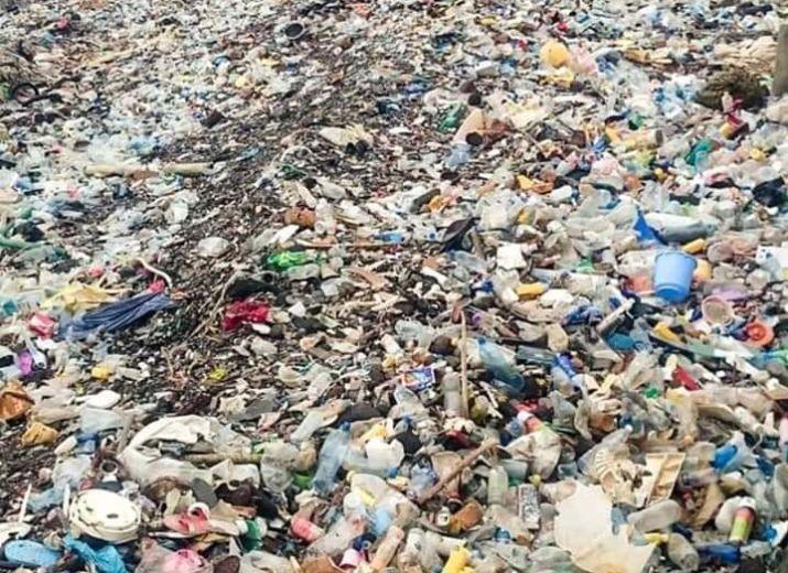 Cagnotte de soutien à l'AFAM qui lutte contre la pollution plastique à Mutsamudu