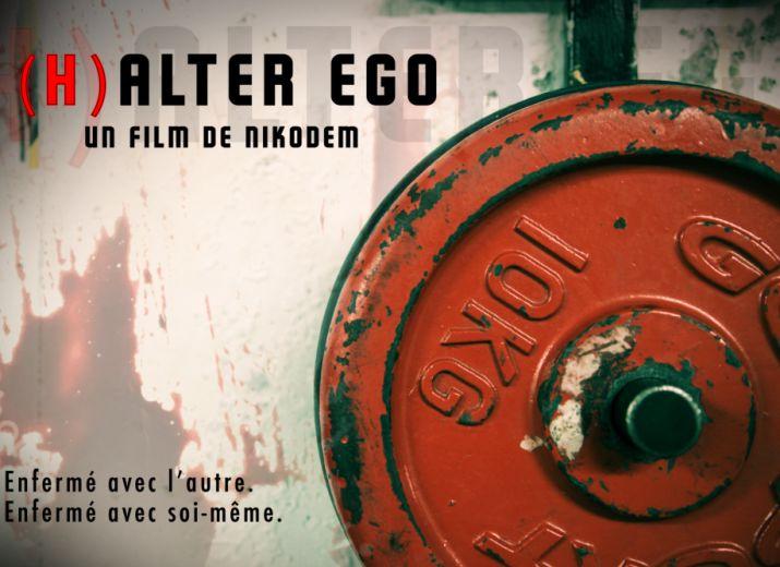 COURT-METRAGE FICTION (H)ALTER EGO