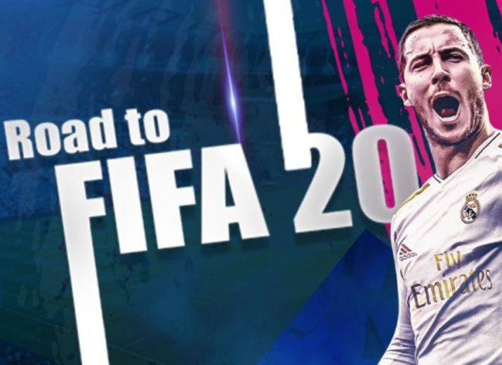 [*DOWNLOAD*] FIFA 20 SOUNDTRACK | FIFA 20 RELEASE DATE