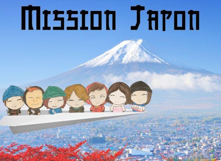 Mission Japon