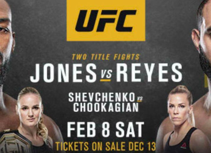 LIVE@!!UFC 247 PPV UFC 247 Live Stream