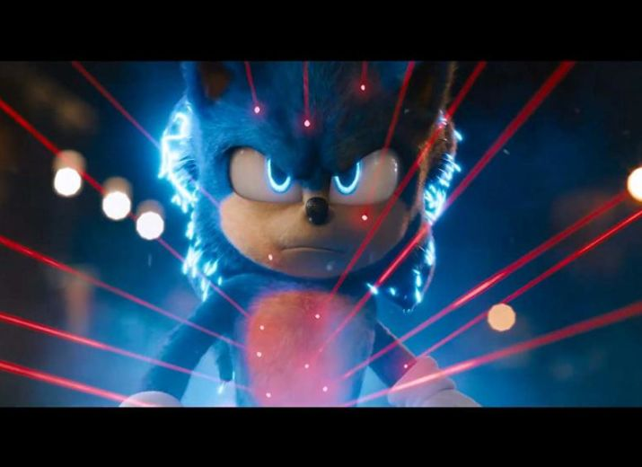 Money Pot Watch Sonic The Hedgehog 2020 Full Movie Leetchi Com
