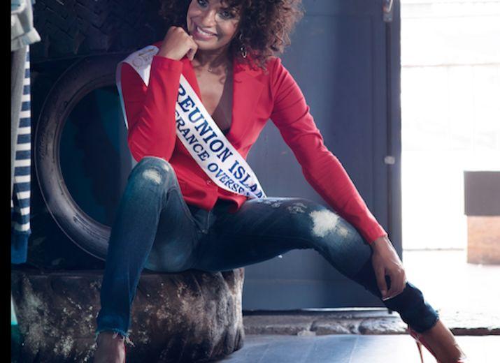 Miss International Queen 2020