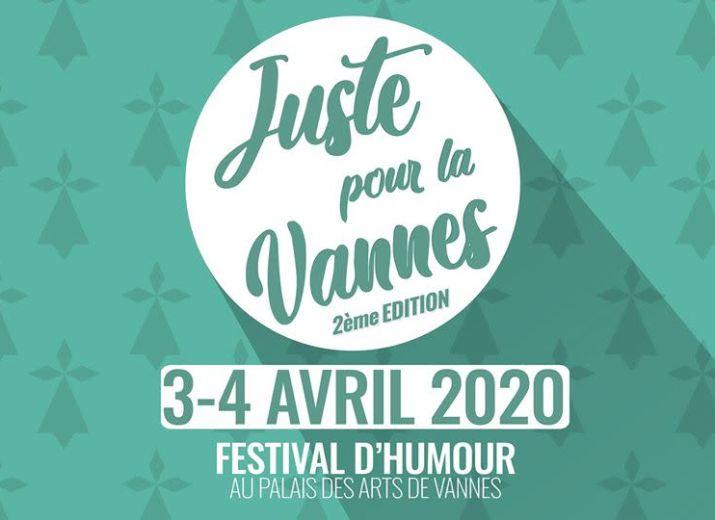 """Festival """"Juste Pour la Vannes"""" #2"""