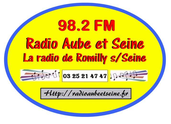 Aide pour Radio Aube et Seine