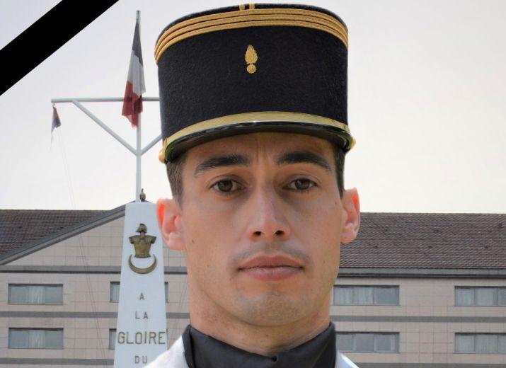 A la mémoire du capitaine François Sangiovanni