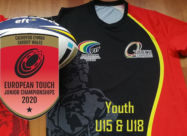 Junior Touch Championship 2020