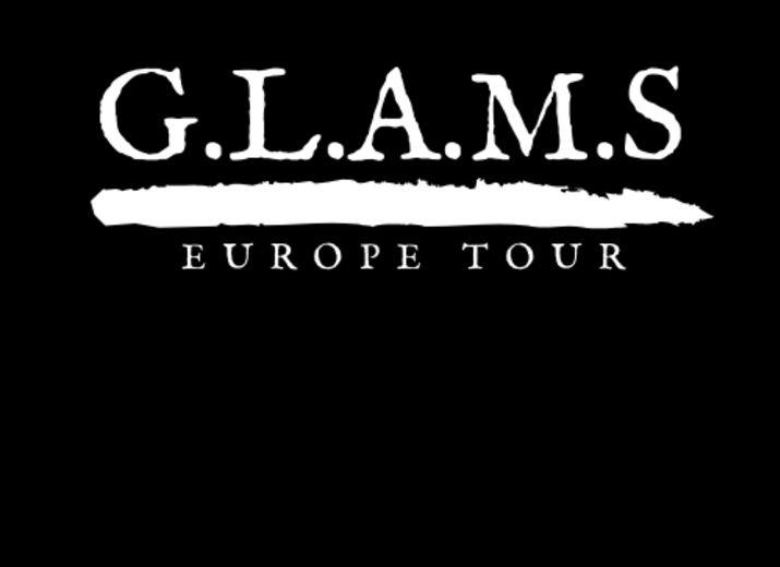 Help Uknight & G.L.A.M.S tour