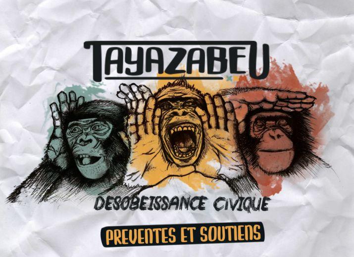 Pré-vente et soutien TayaZabeu