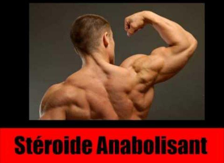 The Ultimate Secret Of steroide peau
