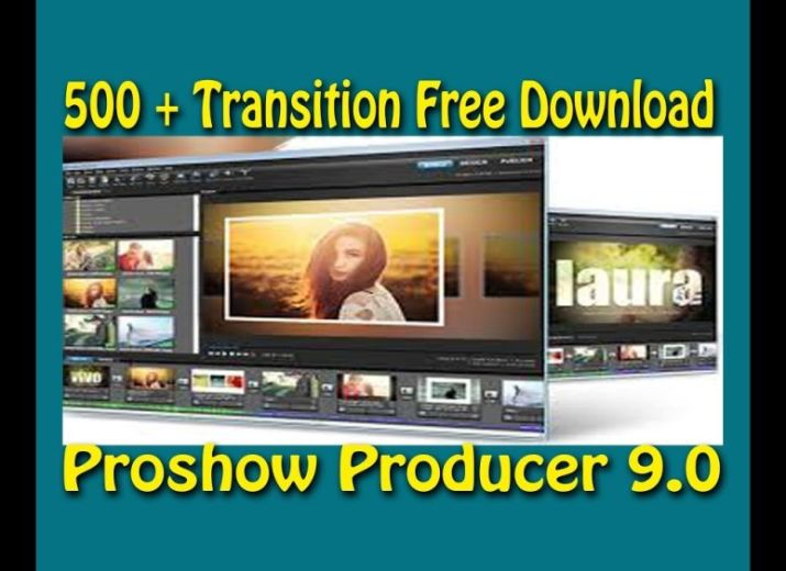 PRODUCER TÉLÉCHARGER 4.5.2929 PROSHOW GRATUIT GRATUIT PHOTODEX