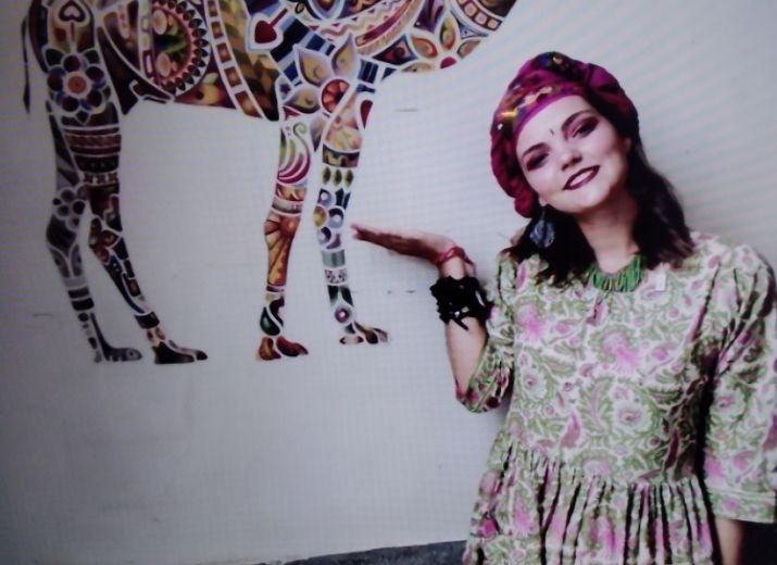 Mission Inde : Des ailes pour les démunis