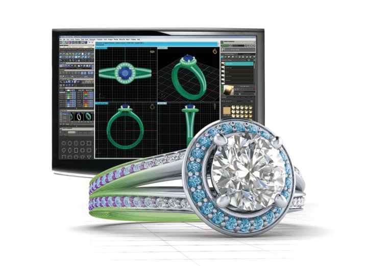 Money Pot Matrix 3d Jewelry Design Software 7 Free Download Leetchi Com