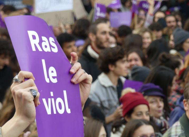 Soutenez #NousToutes