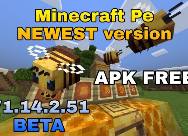 Minecraft pe free download android apk 0