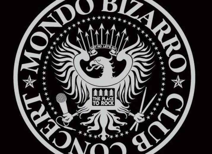 Pour la survie du MONDO BIZARRO à Rennes !
