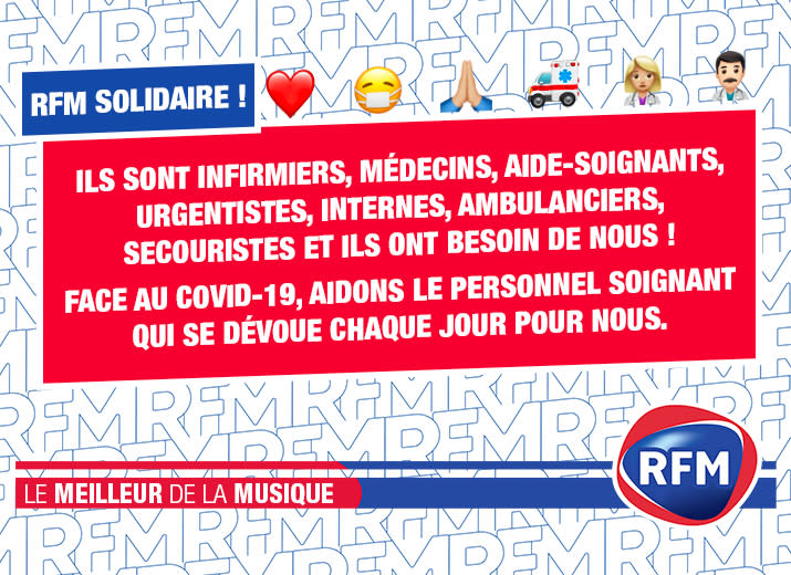 RFM Solidaire !