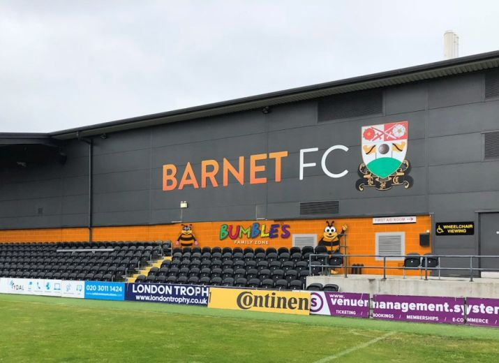 Barnet FC Supporters Fund
