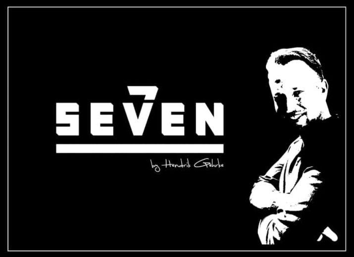 #savethebarseven - Bar Seven Nienstedten