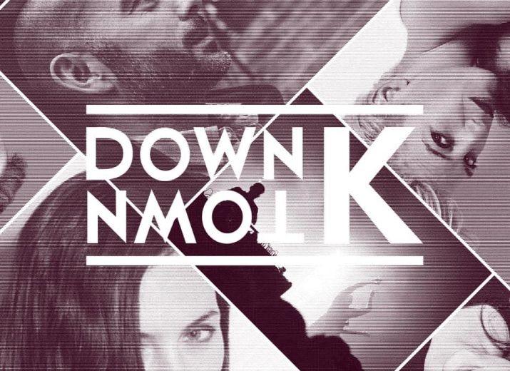 La création d'un mini-festival pour soutenir le DownTown K