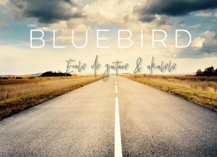 Soutien pour l'école de musique Bluebird