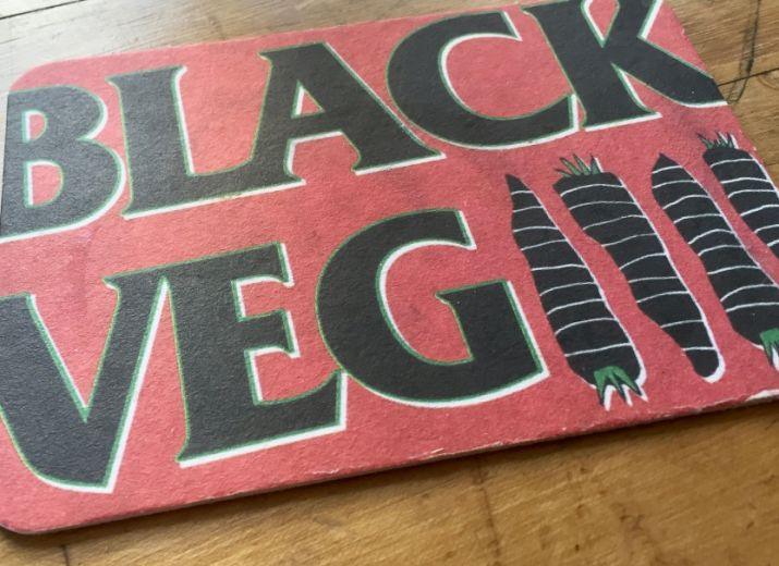 Black Veg Support