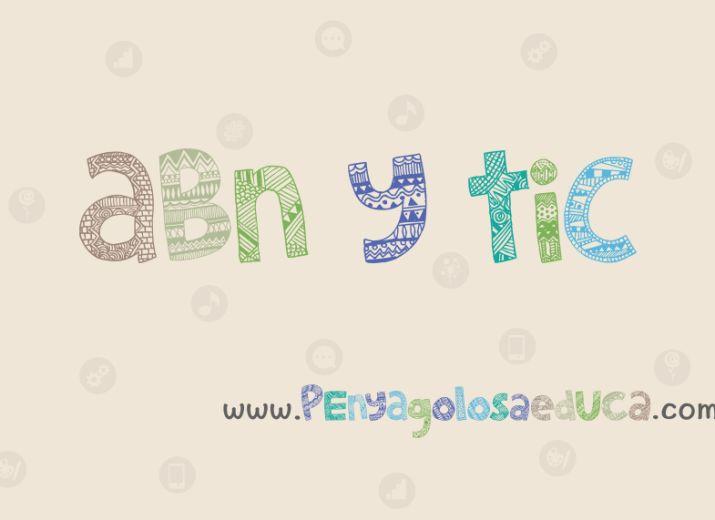 Donación mantenimiento web Penyagolosa educa (Juegos online ABN)