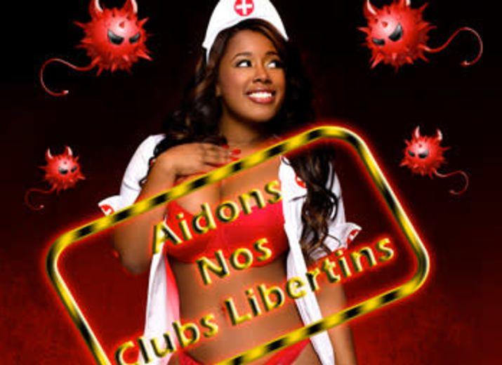 Solidarité Clubs Libertins