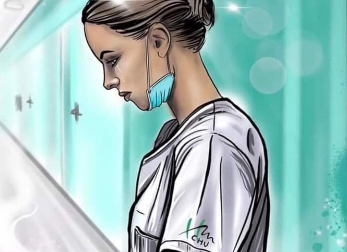 Cagnotte pour le personnel soignant : COVID-19
