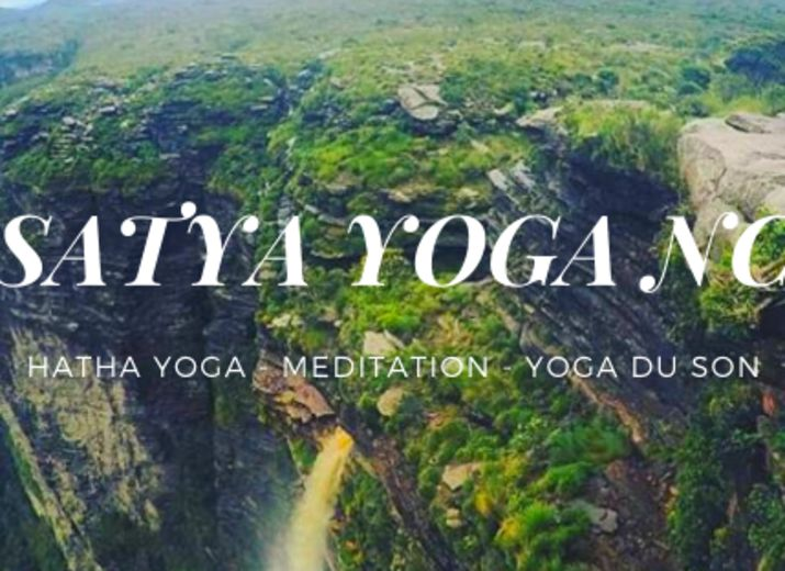 Séances Satya Yoga