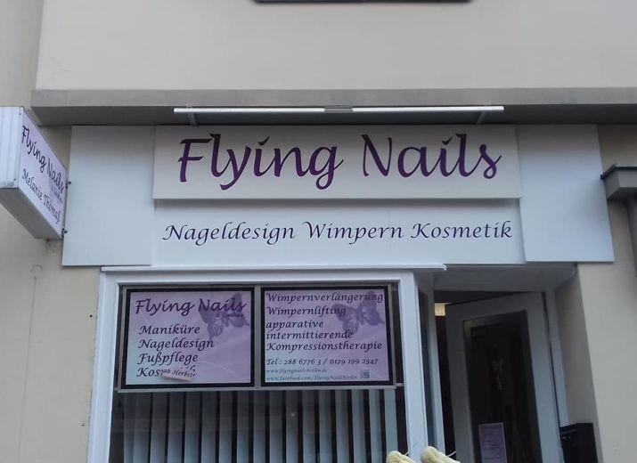 FlyingNails Berlin