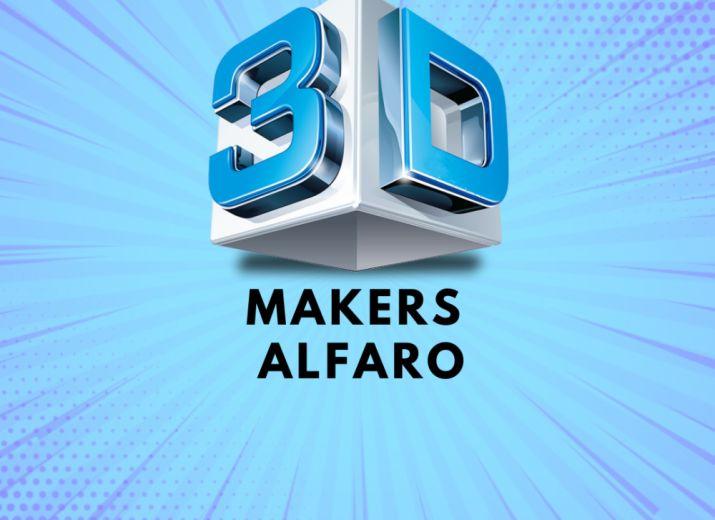 3D Makers Alfaro