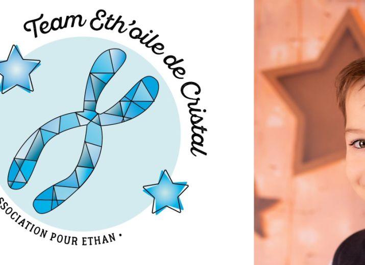 Un tricycle pour Ethan