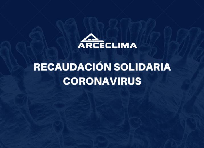 Arceclima - Coronavirus