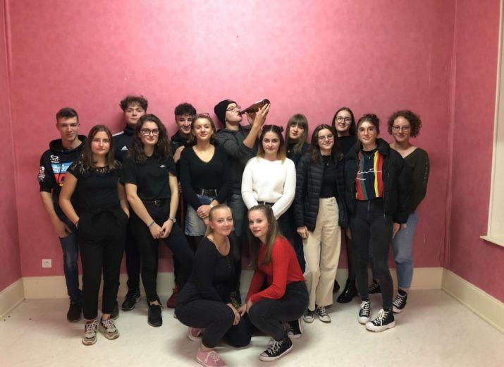 Classe 2022 Saint Maurice sur Moselle
