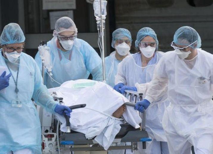 Achat de masques pour nos soignants - Nos héros portent des blouses blanches