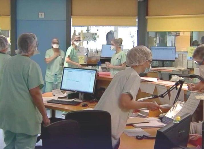 Coronavirus : soutenez le Nouvel Hôpital d'Obernai (NHO) et le Groupement Hospitalier Sélestat-Obernai (GHSO)