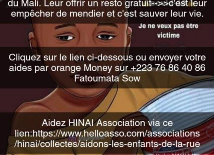COVID19 Aidons-les-enfants-mendiants