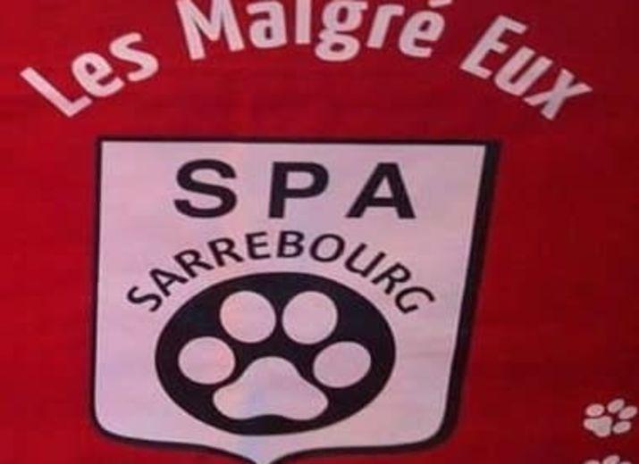 Aide urgente pour le Refuge de Sarrebourg