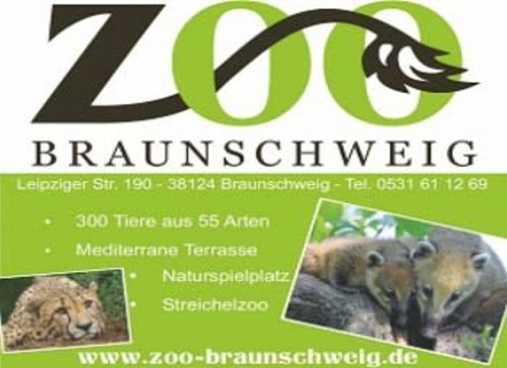 "Unterstützung ""Arche Noah Zoo"" Braunschweig"