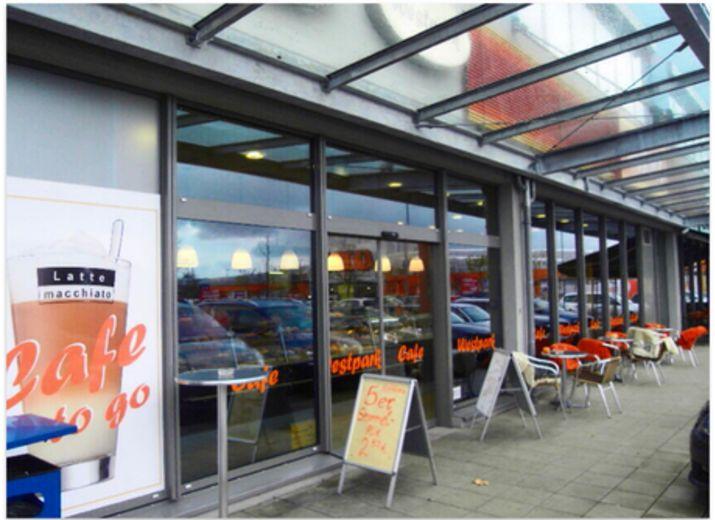 Rettet Cafe Westpark Erding