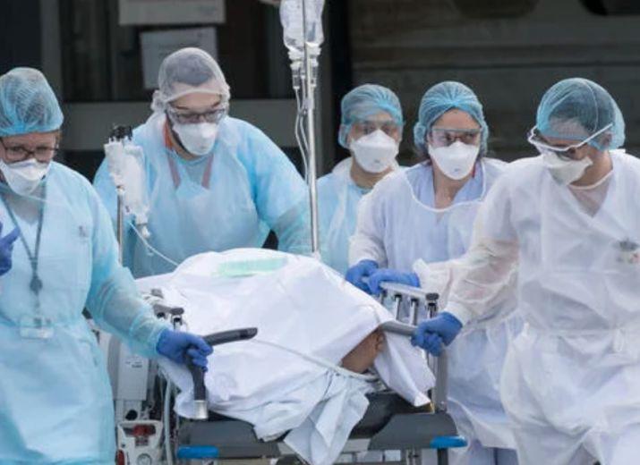 FFP2 / N95 for hospitals