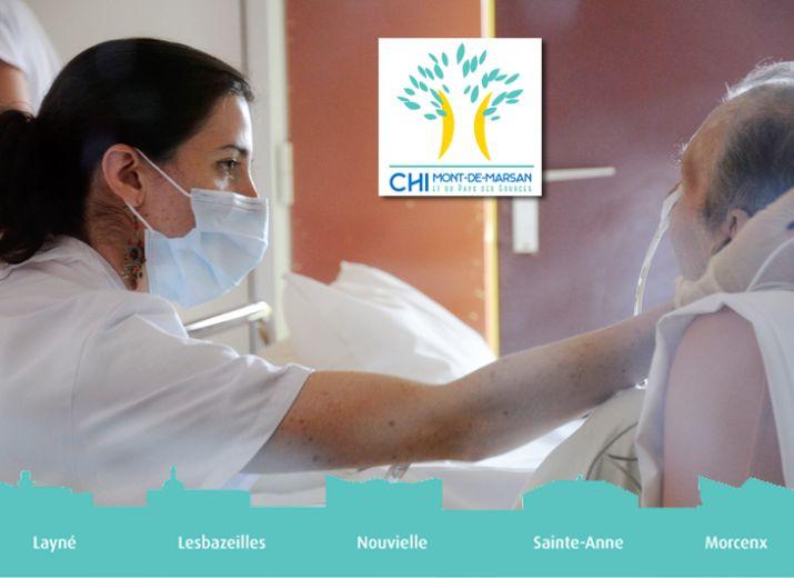 Hôpital Mont de Marsan - Solidarité #COVID19 (cagnotte officielle)